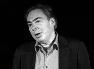 Andrew Lloyd Webber Tickets