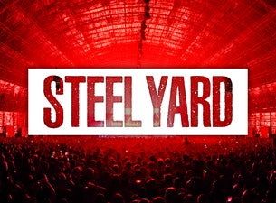 The Steel YardTickets