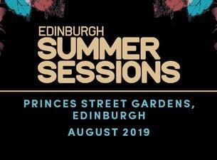 Edinburgh Summer Session