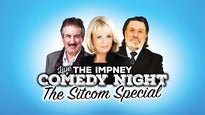Impney Comedy Night Tickets