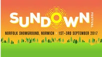 More Info AboutSundown Festival - Weekend Camping
