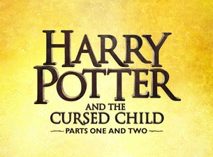 Harry Potter and the Cursed ChildTickets