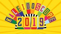 Kaleidoscope 2019 - Family Discount Tickets - Weekend Camping