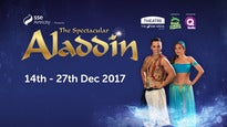The Spectacular Aladdin Tickets