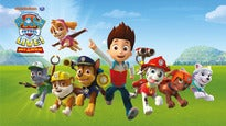More Info AboutPAW Patrol Live
