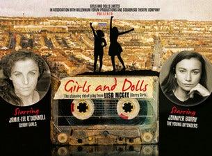 Girls & Dolls