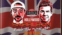Kevin Smith: Hollywood Babble-On - Babble the *U*K On
