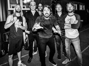 Foo Fighters Tour 2019 Foo Fighters Tickets | 2019 20 Tour & Concert Dates | Ticketmaster IE
