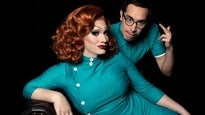 Jinkx Monsoon & Major Scales