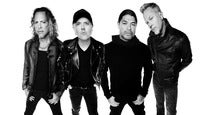 Metallica - Official Platinum Tickets