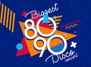80s-90s Disco