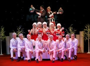 Moscow State Circus - Christmas Circus SpectacularTickets
