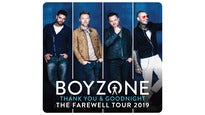 Boyzone - the Final Five