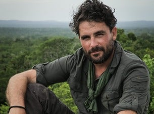 Levison Wood Tickets