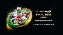 More Info AboutGuinness PRO14 Final 2018