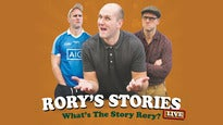 Rory's Stories