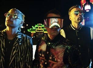 Muse Tickets | 2019-20 Tour & Concert Dates | Ticketmaster UK
