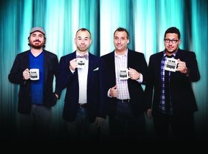 Impractical Jokers Tickets