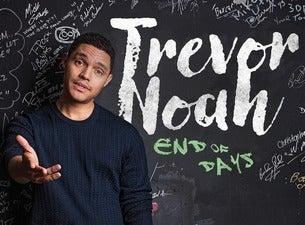 Trevor NoahTickets
