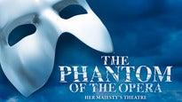 The Phantom of the OperaTickets