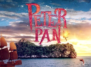 Peter Pan - Blackpool Opera House Tickets