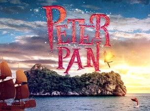 Peter Pan - Blackpool Opera House