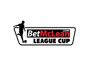 BetMcLean League Cup Final