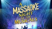 Massaoke At the Musicals