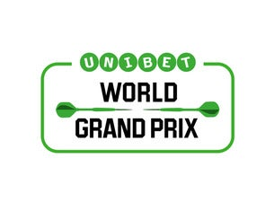 World Grand Prix Darts 2021