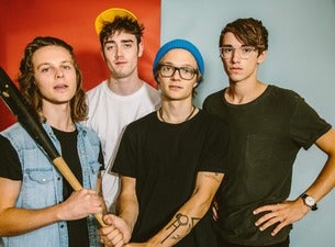 Hippo Campus Tickets