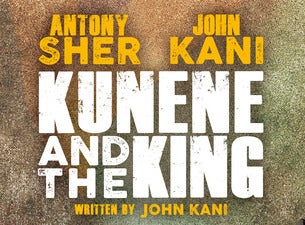 Kunene and King
