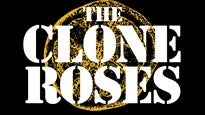 The Clone Roses + Kazabian