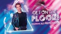 Get On the Floor - Meet & Greet Upgrade