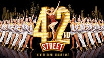 42nd StreetTickets