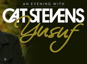 Yusuf, Cat Stevens
