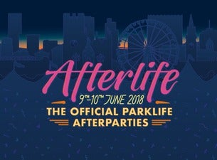 Afterlife Tickets