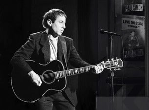 Paul Simon Tickets