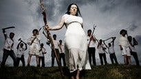 More Info AboutEliza Carthy & the Wayward Band