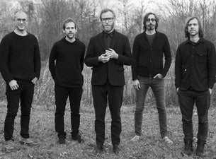 The National Tickets