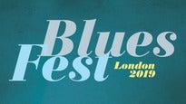 Bluesfest 2019 - Rickie Lee Jones