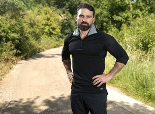 Ant Middleton Tickets