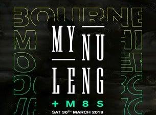 My Nu Leng