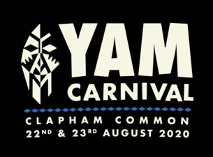 Yam Carnival