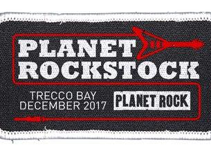 Planet RockstockTickets