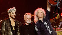 More Info AboutQueen + Adam Lambert