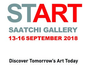 Start Art Fair Tickets
