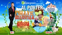 More Info AboutPolly & the Beanstalk