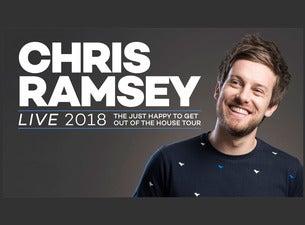 Chris RamseyTickets