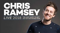 More Info AboutChris Ramsey Live 2018: the Just Happy To Get Out of the House Tour