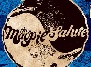 The Magpie SaluteTickets
